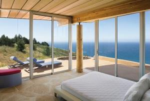 Big Sur house