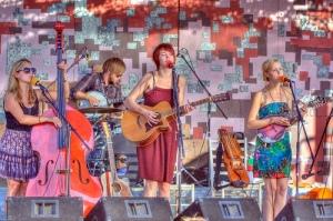 Joshua Tree Music Festival