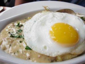 ned ludd eggs