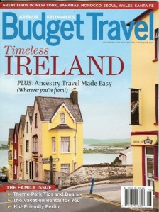 Budget Travel May/June 2012